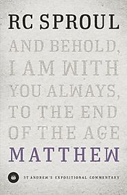 Matthew (St. Andrews) by R. C. Sproul