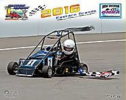Quarter Midget Racing is a great way to start your kids in racing!