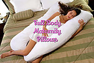 Best Full Body Maternity Pillows Reviews 2017