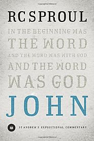 John (St. Andrews) by R. C. Sproul
