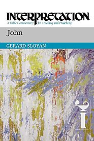 John (Interpretation) by Gerald Sloyan
