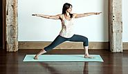 The Surprising Way Gentle Yoga Can Help You Lose Serious Weight