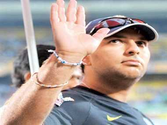 Yuvraj dedicates his comeback to Sachin