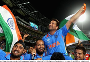 Australian Media also shows its sentiments about Sachin retirement