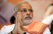 Narendra Modi most searched politician on Google in India in Mar-August