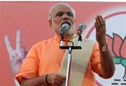 modi kanpur rally: examination of bjp leaders