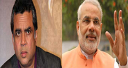 Now Paresh Rawal will become Narendra Modi