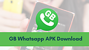GB WhatsApp Apk Latest Version Download for Android | Tech Tip Trick