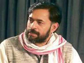 Yogendra Yadav sacked from UGC