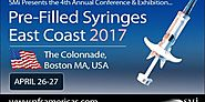 Pre-Filled Syringes East Coast 2017 - BioChem Adda