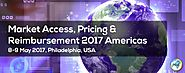 Market Access, Pricing & Reimbursement Global Congress 2017 Americas - BioChem Adda