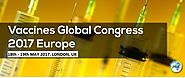 Vaccines Global Congress 2017 Europe - BioChem Adda