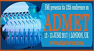12th annual ADMET conference - BioChem Adda