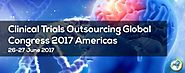 Clinical Trials Outsourcing Global Congress 2017 Americas - BioChem Adda