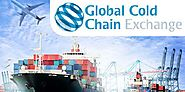 Global Cold Chain Exchange - BioChem Adda
