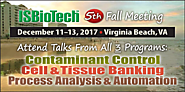 ISBioTech 5th Fall Meeting USA - BioChem Adda