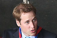 Why Is Prince William Going Bald?