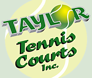 These cities choose Taylor Courts to build and resurface their tennis courts, shouldn't you? - Taylor Tennis Courts