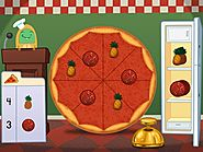 Addition 1-10 Pizza Party Game | Game | Education.com