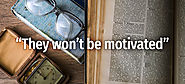 UBI would NOT decrease motivation