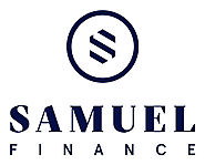 Samuel Finance launches a new logo and branding! - Samuel Finance
