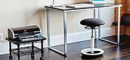Buy Safco Economy Lab Stool