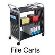 Buy Filing Solutions for Office Use