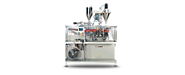 hffs packaging machine