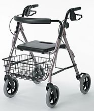 Buy Replacement Parts For Walkers And Rollators