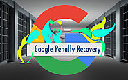 Want Google Penalty Removal Service - Mrkt360