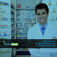 Pharmacist Email List - Pharmacist Mailing Addresses Database