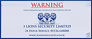 Keyholding and Alarm Response Security Services