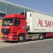Reefer Transport Companies in Kuwait (UAE)!