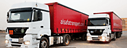Transport Companies Help in the Smooth Movement of the Goods!: alsafatransport