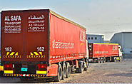 Reefer transport companies in Dubai: Best Cargo Transportation Service!