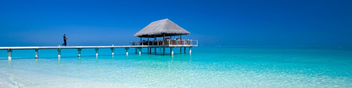 Headline for 5 reasons to visit Maldives – Because why not?!
