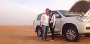 Private Desert Safari Dubai - Private Desert Safari Tour in Dubai