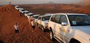 Evening Desert Safari - Evening Desert Safari Tour in Dubai