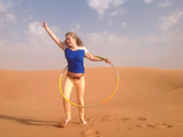 Morning Desert Safari an Exciting Adventure in Dubai