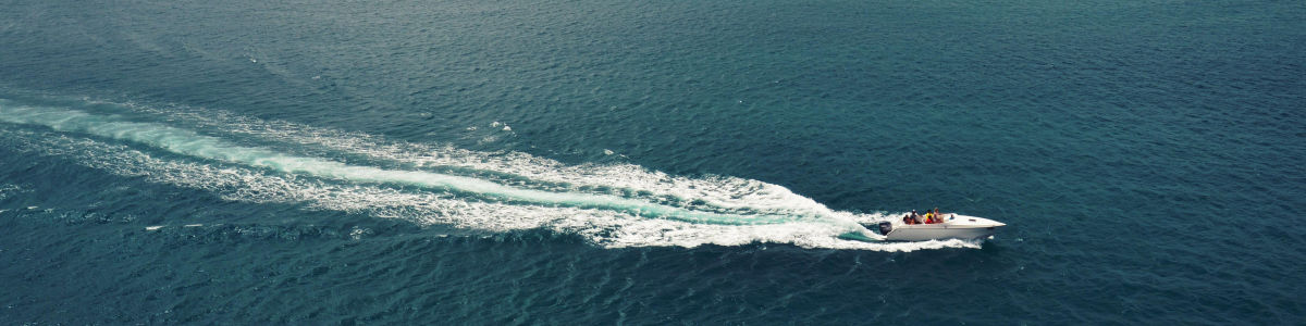 Headline for Speedboat Types in Maldives – Cut through the waters