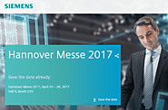 Siemens at Hannover Messe 2017: the value of the Digital Enterprise