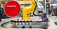 Beckhoff at Hannover Messe: Creating vallue with PC-based control for Industrie 4.0