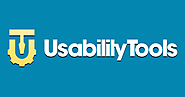 User Session Replay & Visual In-page Web Analytics - UsabilityTools