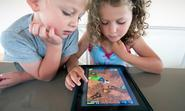Are iPads and tablets bad for young children?