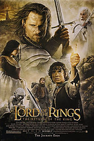The Lord of the Rings: The Return of the King (2003) watch movies online free