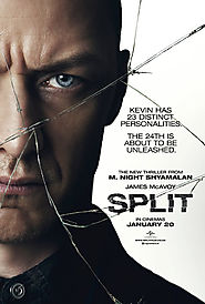 Split (2016) watch movies online free