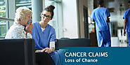 Cancer Compensation Claims Loss of Chance