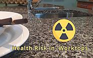 Health risks involving worktops and precautions handy guide by Arlington Worksurfaces Direct