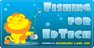 Fishing For EdTech