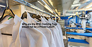 Why are the RFID Clothing Tags would not be a Private Label?